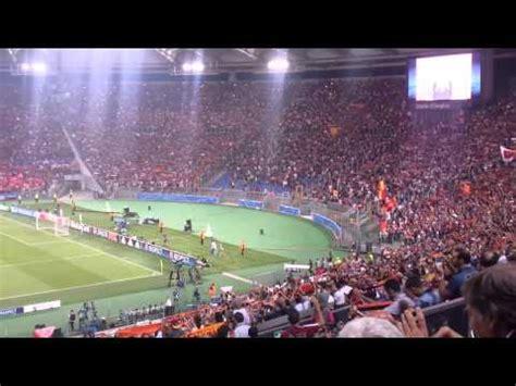 Testo Inno Lazio by Inno A S Roma Testo Himno De A S Roma Letra Doovi