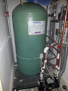 Help  Drain Airing Cupboard Hot Water Tank