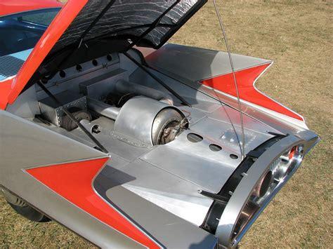 atlanta dream cars  chrysler streamline  gilda