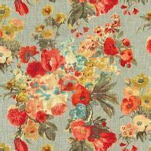 foto de PKL Studio Garden Odyssey Fog Home Décor Fabric Fabric