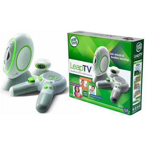 leapfrog console leapfrog leaptv educational tv gaming console