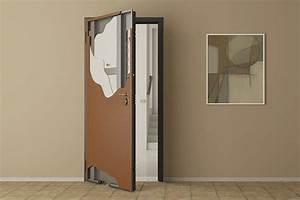Renforcer Porte D Entrée : comment renforcer une porte d entree 5 porte dentr233e ~ Premium-room.com Idées de Décoration
