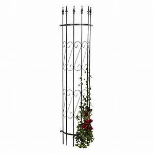 Blumen Im Bauhaus : rankgitter metall freistehend rankgitter metall ~ Michelbontemps.com Haus und Dekorationen
