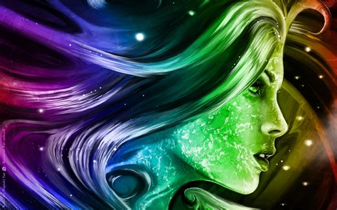 Hd 3d & Abstract Wallpapers 24