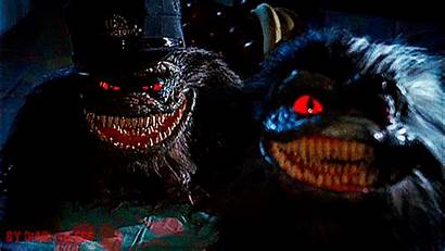 Critters Horror 80s Gifs Critter Sil Friday