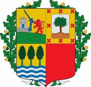 File Escudo Del Pais Vasco Svg