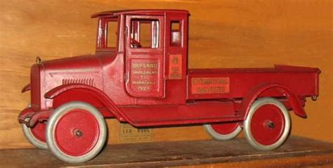 buying antique buddy l trucks any condition free appraisals