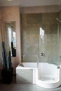 Dusche Badewanne Kombination : badausstellung potsdam badewanne mit dusche badewanne ~ A.2002-acura-tl-radio.info Haus und Dekorationen