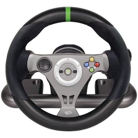 Volante Xbox 360 Wireless by Xbox 360 Wireless Racing Wheel