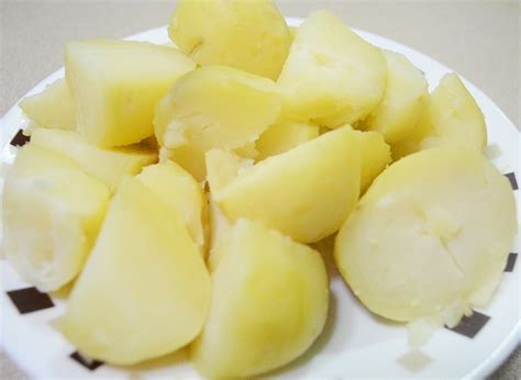 how do i boil potatoes best way to eat a potato