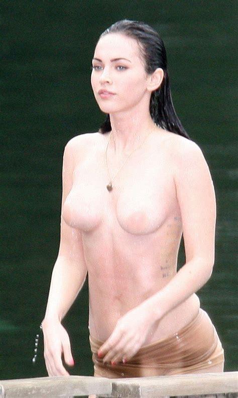 nackt Olivi Megan TopCelebs