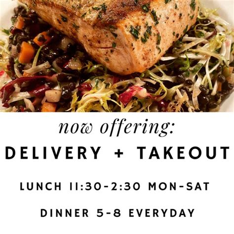 takeout delivery  corners kitchen restaurant