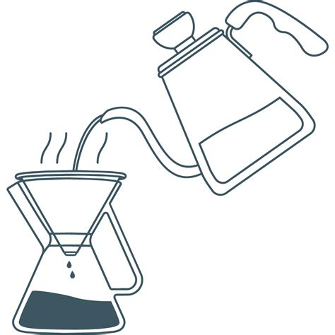 Use the inverse factor to determine the amount of coffee to use with an unlisted amount of water. Insert Card - Filter   Ovalware