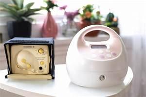 Spectra Breast Pump User Manual