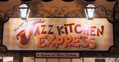 Jazz Kitchen Express Beignets by Snack Series Beignets At Ralph Brennan S Jazz Kitchen