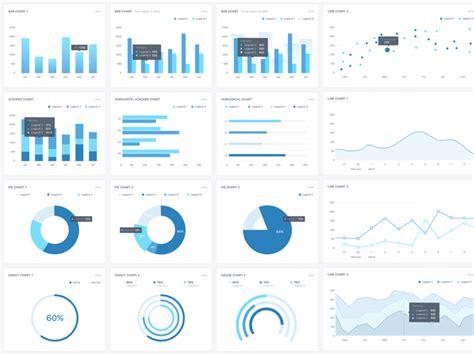 data visualization gui charts graphs diagrams tables