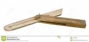 Outil Pour Fendre Le Bois : outil en bois pour mesurer des angles images libres de ~ Dailycaller-alerts.com Idées de Décoration