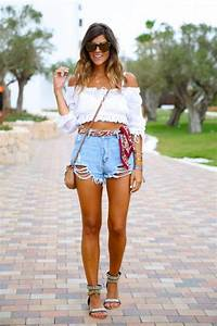 18 Amazing Boho- Chic Style Inspirations and Outfit Ideas - Style Motivation