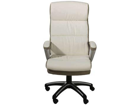 conforama chaises de bureau chaise de bureau blanche conforama 20170720024509 tiawuk com