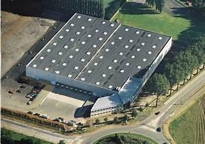 Projet d'extension à Roncq (59) (métropôle lilloise) à Lille