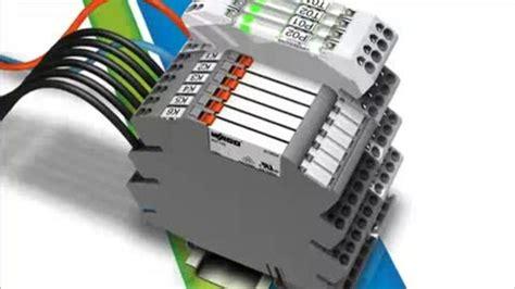 12 volt lüfter wago 857 303 relaisbaustein 1 st nennspannung 12 v dc
