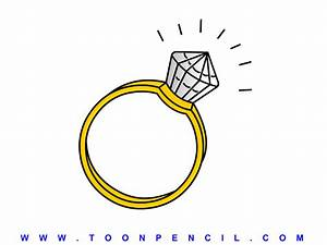 how to draw a wedding ring weddingsringsnet With how to draw a wedding ring