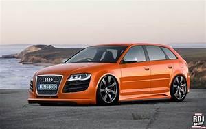 Audi Rs3 Sportback : audi rs3 sportback by rdjdesign watch customization ~ Nature-et-papiers.com Idées de Décoration