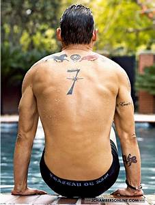 Tattoos_OFFmag: Justin Chambers (tattoos)