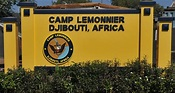 US Secures New Lease for Non-Base in Djibouti | America's ...