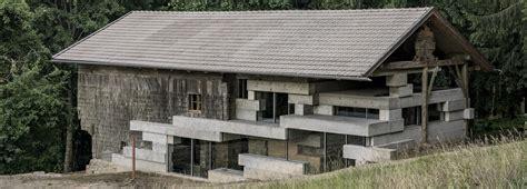 haimerl architekt bayerwaldzyklus haimerl im bielefelder kunstverein detail magazin f 252 r architektur