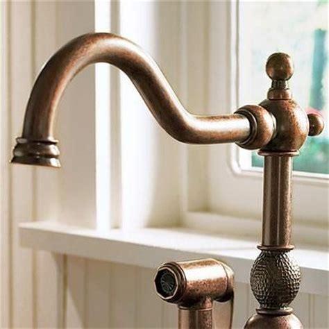 copper kitchen sink faucet 17 best images about faucet on primitive 5794