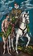 Workshop of Domenikos Theotokopoulos, called El Greco ...