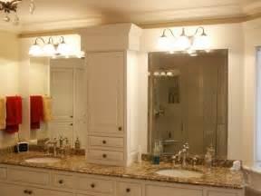 bathroom mirrors ideas with vanity vanity beveled 35 75 24 mirror vanity bathroom
