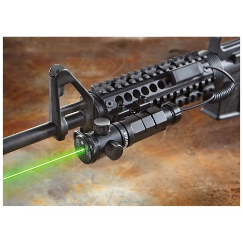 laser light for rifle firefield tactical green laser sight 284957 laser
