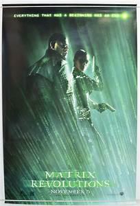 Matrix   Revolutions  The   Morpheus And Trinity Teaser