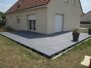 Prix Pose Carrelage Terrasse by Pose Carrelage 187 Prix Pose Carrelage Terrasse Moderne