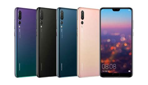 huawei p20 porsche design huawei p20 p20 pro porsche design huawei mate rs with kirin 970 soc fullview display launched