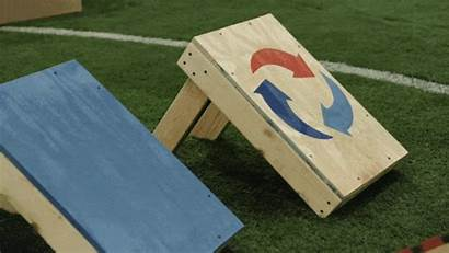 Obstacle Course Diy Materials Instructions Recycle Recycled