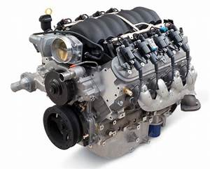 19301326 Ls3 430hp Engine With Tremec T56 Transmission  Cpsls3t56 Connect And Cruise Engine And