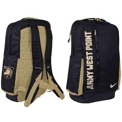 nike army black knights vapor power  backpack