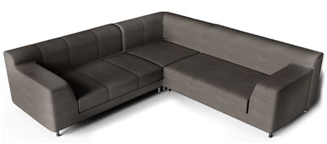 kramfors sofa cover 3 seat cad and bim object kramfors 2 seat corner sofa ikea