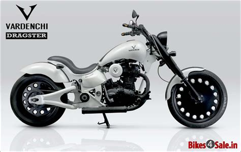 Vardenchi Motorcycles Picture Gallery