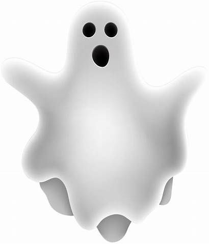 Ghost Clip Clipart Halloween Transparent Yopriceville