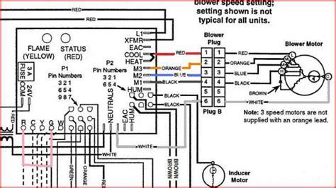 Furnace Control Board Wiring Honeywell