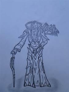 Jericho Swain by kryhers on deviantART