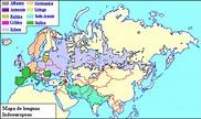 A HISTORY OF THE ENGLISH LANGUAGE: INDOEUROPEAN LANGUAGES