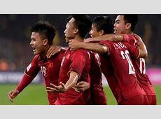 VTV6 Lịch thi đấu AFF Cup 2018 Lộ đội hình Việt Nam đấu