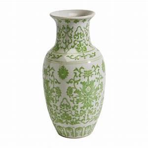 Vases Design Ideas: Ceramic Vases Its Popular Style White