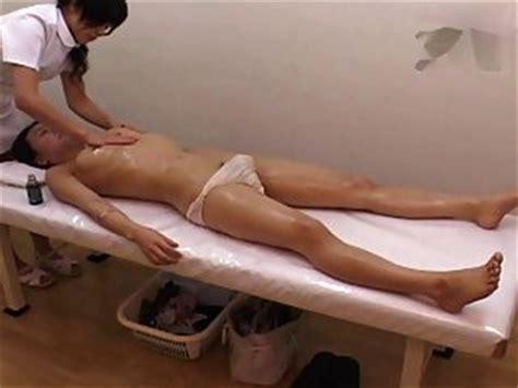 Female Massage Hidden Camera