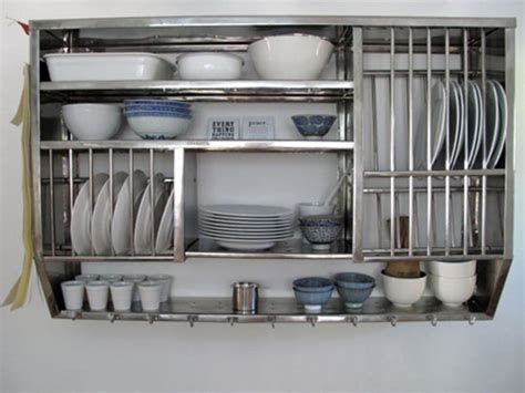 Metal Kitchen Wall Shelves Best Decor Things